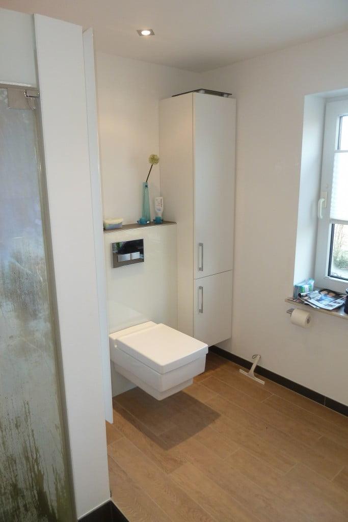 Badezimmerrenovierung in Künzell | WILL Bad & Heizung Fulda