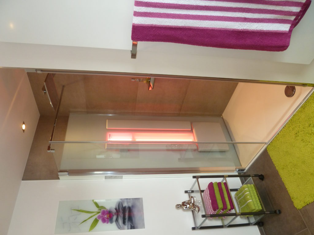 Komplettbadsanierung In Eichenzell Bei Fulda Will Bad Heizung