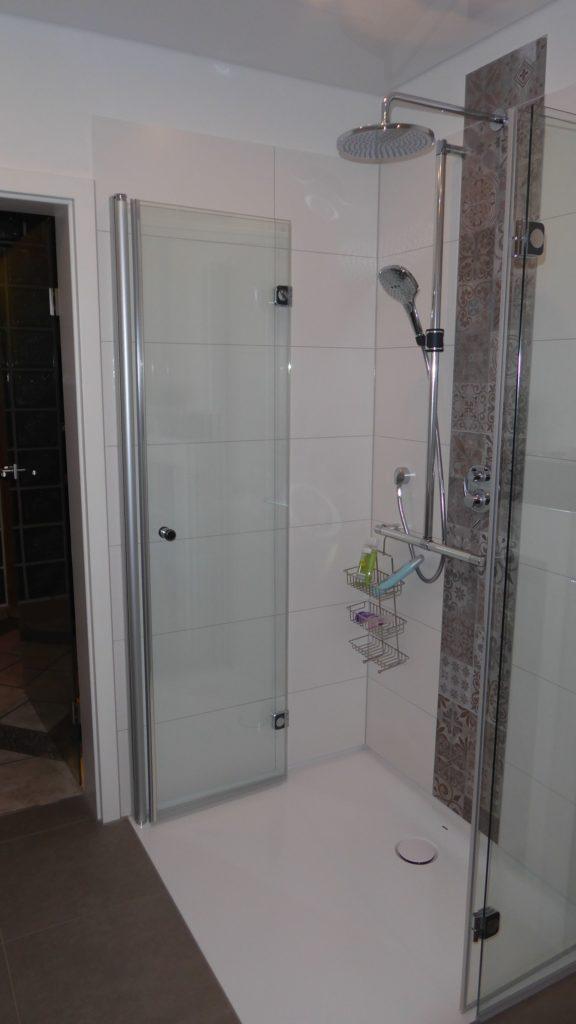 geliebte duschkabine bodengleiche dusche bq88 kyushucon. Black Bedroom Furniture Sets. Home Design Ideas